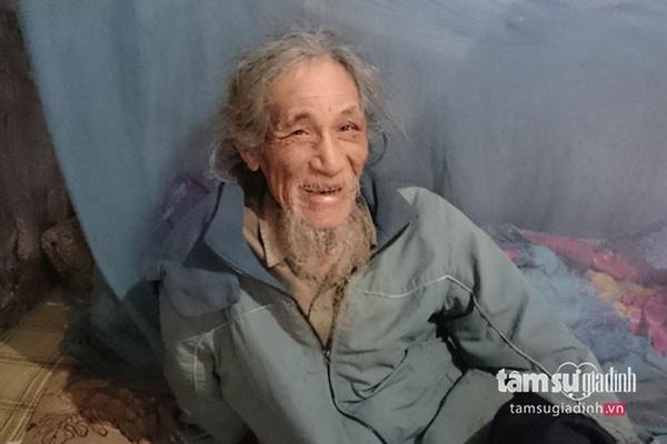Sự thật phía sau chuyện cụ ông 70 năm không tắm gội, cắt tóc khiến nhiều người ngã ngửa 2