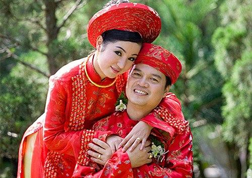 Những cuộc ly hôn bạc tỷ của sao Việt 2