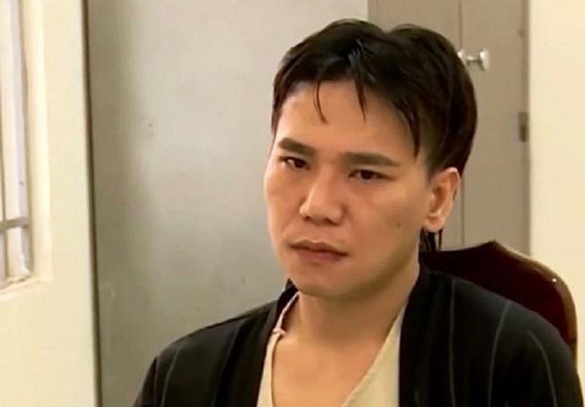 Hôm nay xét xử ca sĩ Châu Việt Cường 1