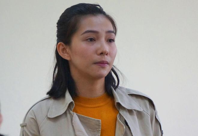 Lưu Đê Ly xưng 'mày tao', quát tháo giữa tòa gây sốc 1