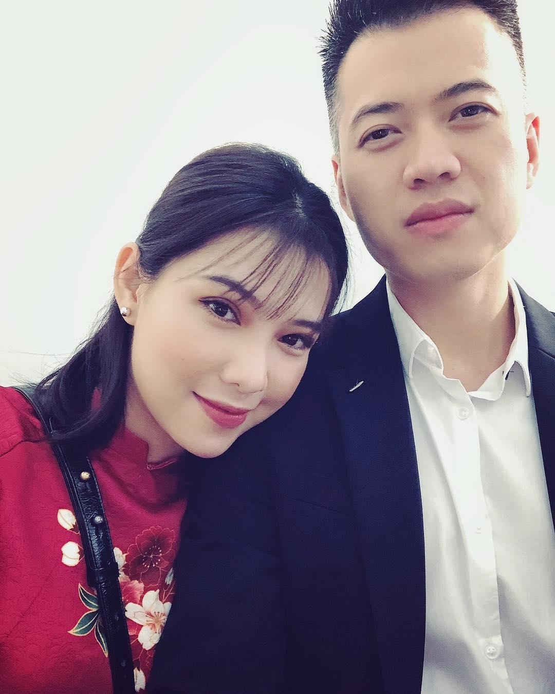 Lưu Đê Ly sắp làm đám cưới sau nghi án 'giật chồng'? 2