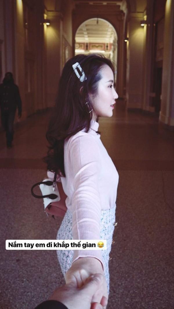 Phan Thành bất ngờ khóa facebook khi người cũ có 'tình mới' 1