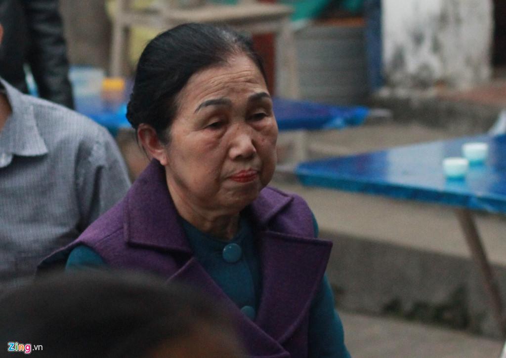 Mẹ tài xế tông tử vong 7 người: 'Xin hãy tha thứ cho con tôi' 3