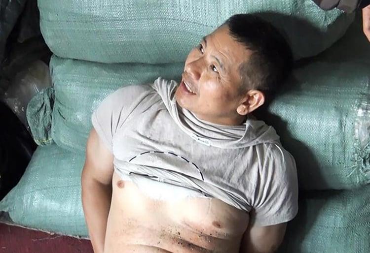 'Trùm' đường dây ma túy đá khủng ở Sài Gòn 'sa lưới' 1