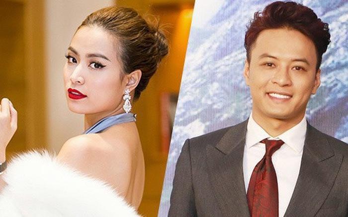 Hoàng Thùy Linh sánh đôi cùng 'người tình màn ảnh' hậu chia tay 1
