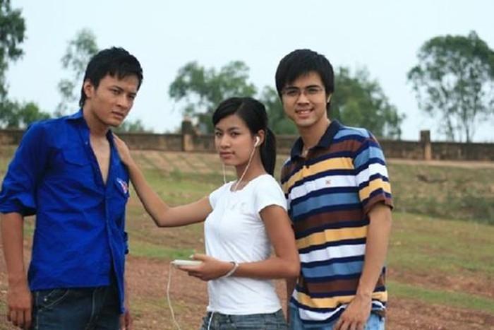 Hoàng Thùy Linh bất ngờ lên tiếng về 'kẻ thứ 3', tái hợp người cũ trong phim mới 1