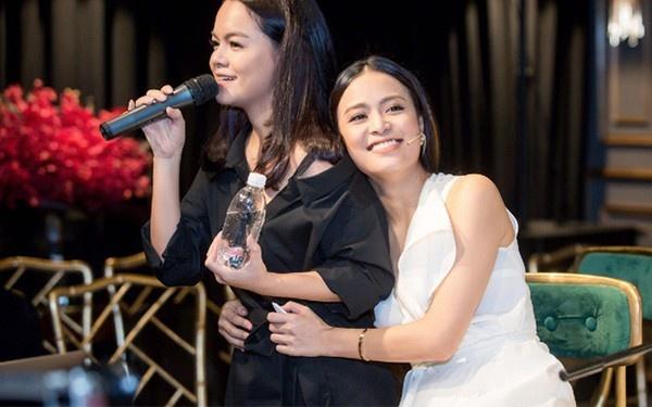 Hoàng Thùy Linh bất ngờ lên tiếng về 'kẻ thứ 3', tái hợp người cũ trong phim mới 2