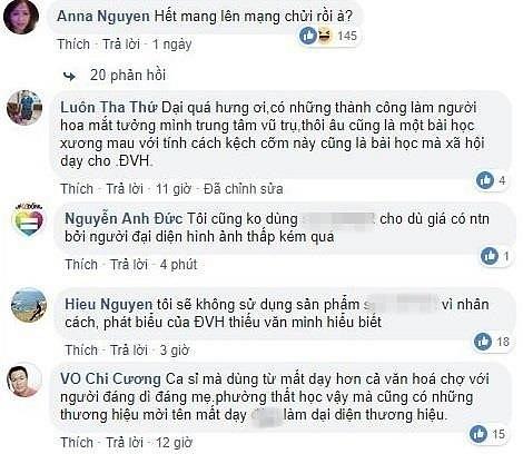 Tùng Dương mắng Đàm Vĩnh Hưng là 'mất dạy, vô văn hóa', kêu gọi CĐM tẩy chay 4