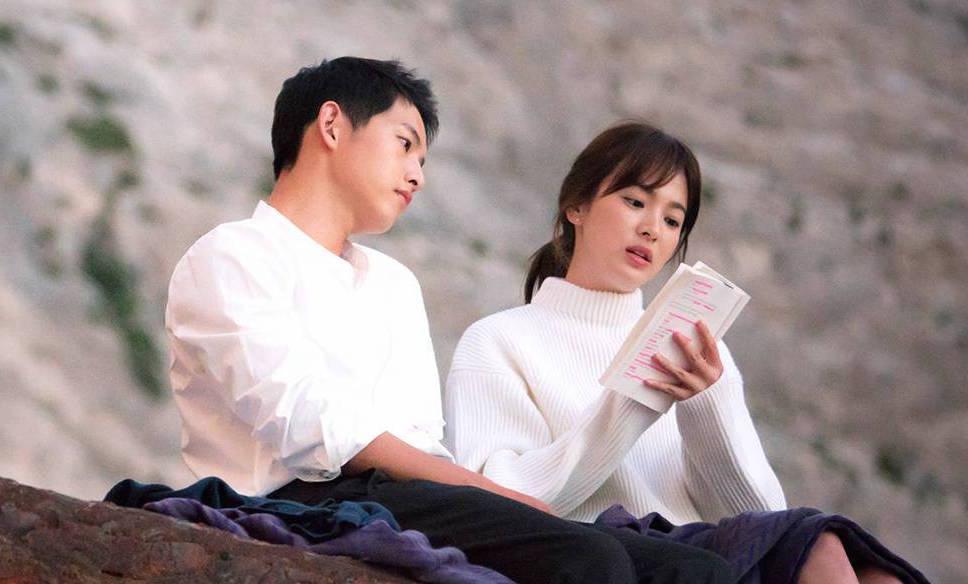 Loạt bằng chứng cho thấy Song Hye Kyo và Song Joong Ki vẫn mặn nồng 4