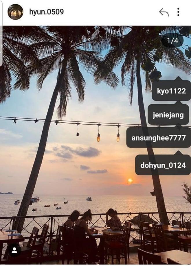 Loạt bằng chứng cho thấy Song Hye Kyo và Song Joong Ki vẫn mặn nồng 2