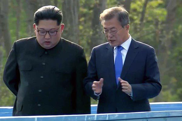 Tiết lộ bất ngờ về nhà lãnh đạo Kim Jong-un 1