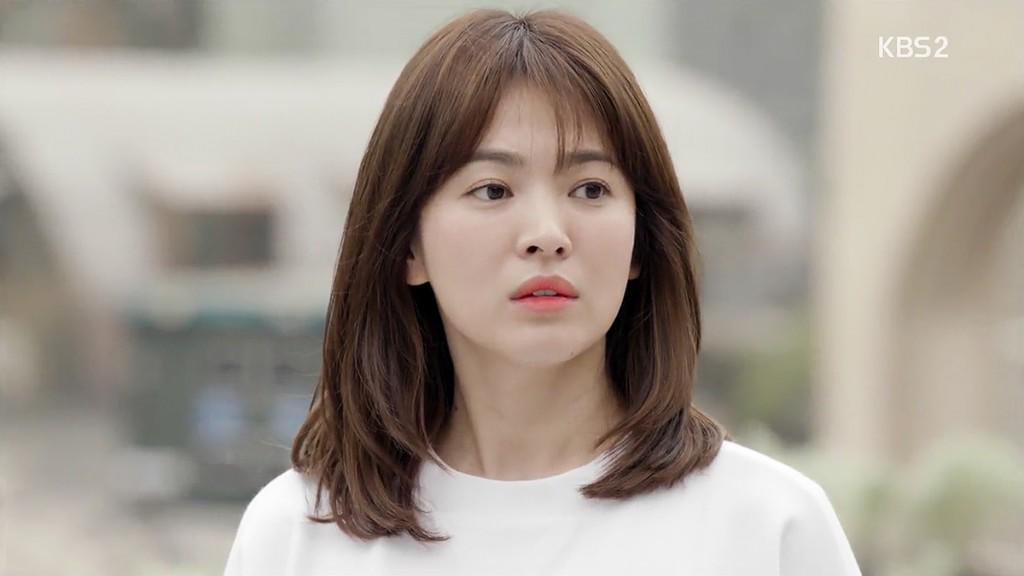 6 điểm tương đồng thú vị giữa hôn nhân của Song Hye Kyo và Kim Tae Hee 8