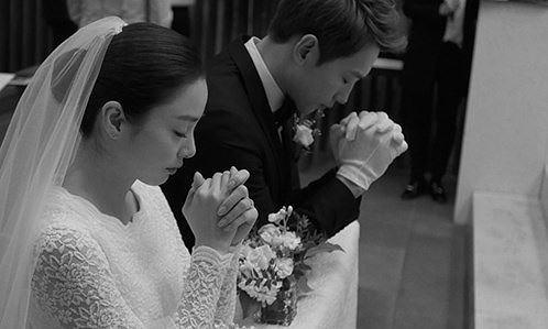 6 điểm tương đồng thú vị giữa hôn nhân của Song Hye Kyo và Kim Tae Hee 6