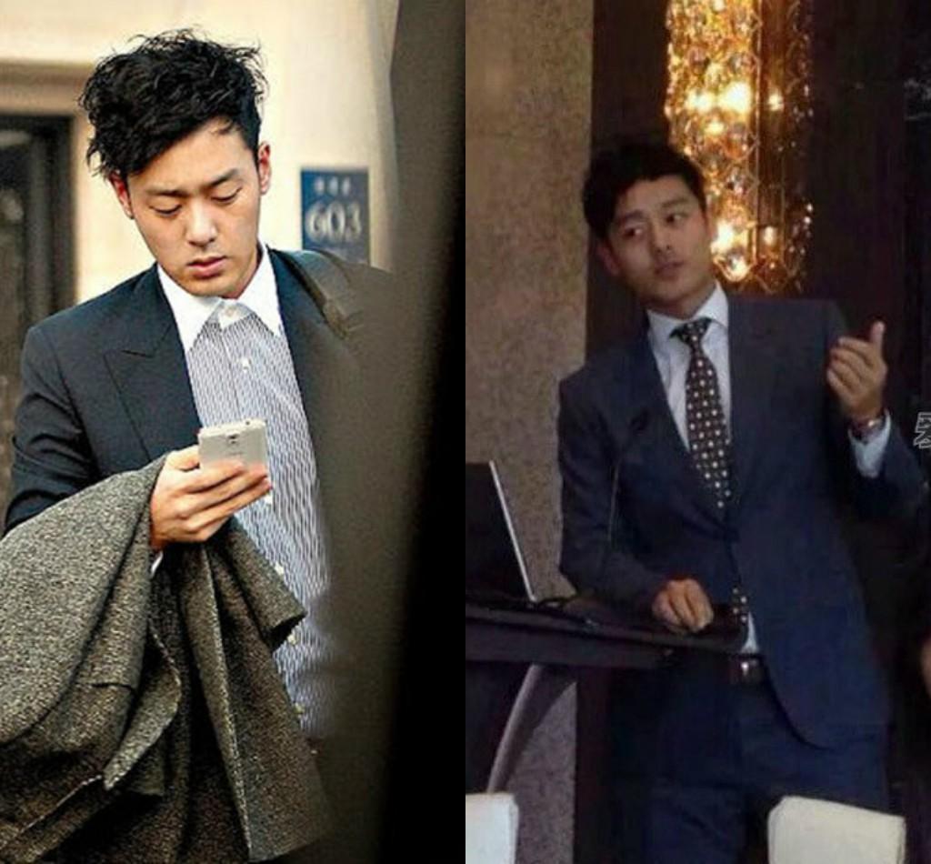 So kè 3 ông 'chồng quốc dân' của Song Hye Kyo, Kim Tae Hee, Jeon Ji Hyun 3
