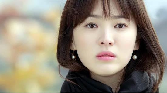 Song Hye Kyo, Kim Tae Hee: 'Kỳ phùng địch thủ' về tài năng, nhan sắc 5
