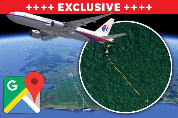 Điểm trùng hợp kỳ lạ trong vụ MH370 mất tích bí ẩn 1