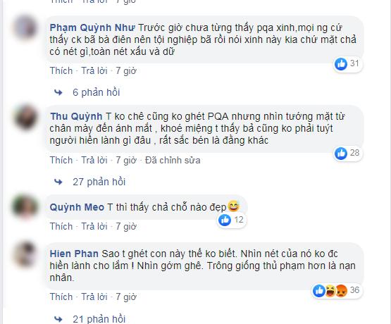 Phạm Quỳnh Anh bất ngờ bị tố giả tạo hậu ly hôn Quang Huy 2