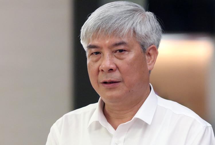 Phó Bí thư tỉnh Sơn La: 'Không ai gắp điểm bỏ tay con mình' 1