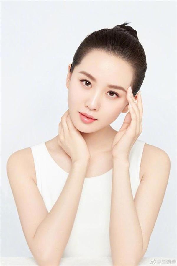 Phạm Băng Băng soán ngôi đầu bảng mỹ nhân đẹp nhất Trung Quốc 7