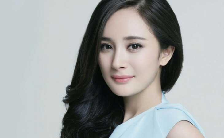 Phạm Băng Băng soán ngôi đầu bảng mỹ nhân đẹp nhất Trung Quốc 8