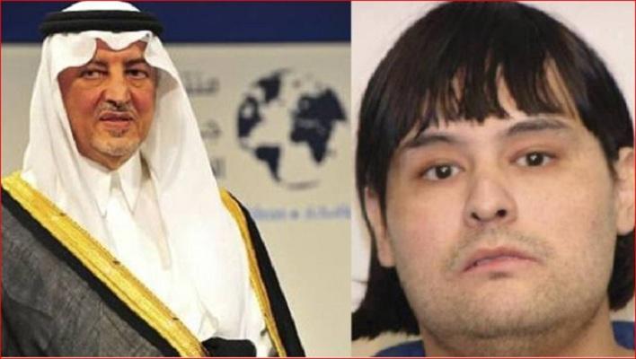 Giả danh Hoàng tử Ả Rập Xê út suốt 30, thanh niên lĩnh 'trái đắng' 1