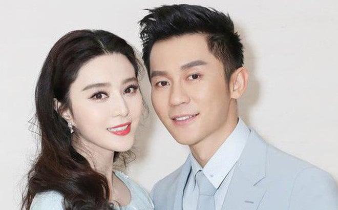 Loạt nam thần Hoắc Kiến Hoa, Lý Thần, Huỳnh Hiểu Minh tụt dốc thảm hại hậu kết hôn 6