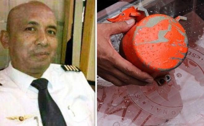 Nhà điều tra bất ngờ tiết lộ sự thật gây 'sốc' về hộp đen MH370 1