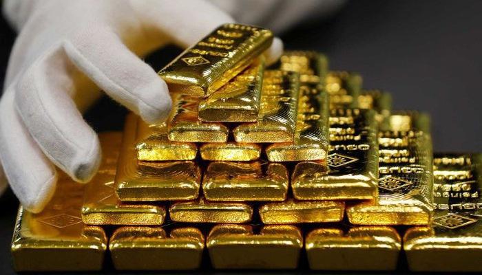 Tin tức giá vàng 24h, giá vàng cập nhật mới nhất hôm nay 12/6/2019: Tụt giảm mạnh 1