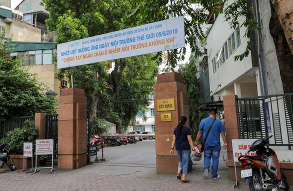 Vụ thanh tra Bộ Xây dựng 'vòi tiền' ở Vĩnh Phúc: Thủ tướng yêu cầu làm rõ 1