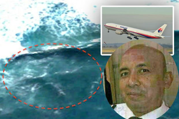Cơ trưởng MH370 cố ý tự sát sau khi ly hôn vợ? 2