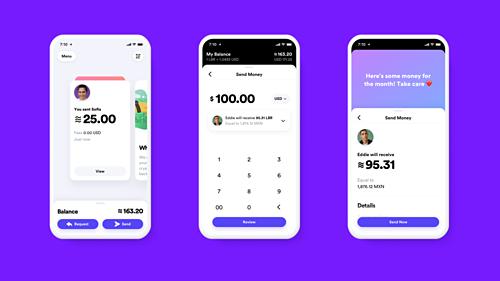 Facebook mới ra mắt tiền điện tử Libra 1