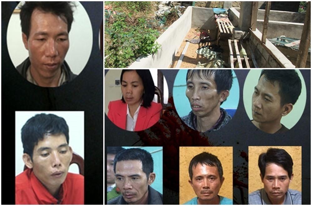 Tình tiết bất ngờ về hung thủ trong vụ nữ sinh giao gà bị sát hại ở Điện Biên 2