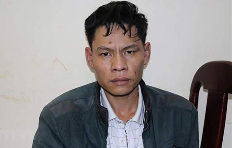 Vụ nữ sinh giao gà bị sát hại: Hung thủ định phi tang xác trong rừng 1