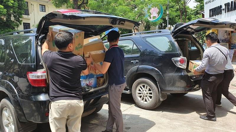 Vợ chồng luật sư Trần Vũ Hải bị khởi tố, khám xét nơi ở 1