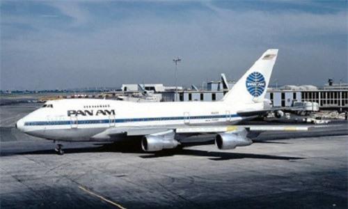 Bí ẩn vụ máy bay Mỹ trở về sau 37 năm mất tích 1