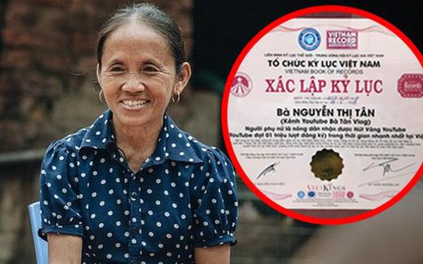 Sơn Tùng M-TP phá kỷ lục 1 triệu Sub của bà Tân Vlog 3