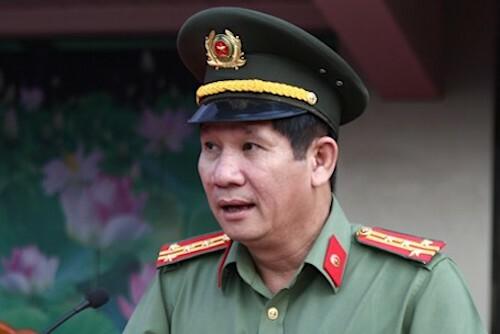 UBKT TƯ: Vi phạm của GĐ Công an Đồng Nai 'rất nghiêm trọng' 1