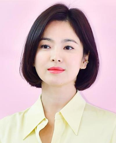 Song Hye Kyo vẫn làm điều này cả trước và sau khi ly hôn 1