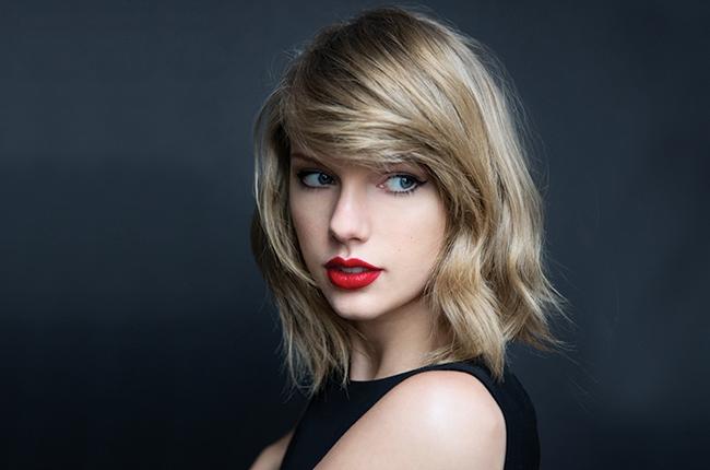 Taylor Swift gây choáng với thu nhập 'khủng' nhất thế giới 2019 1