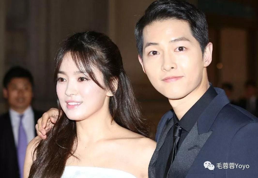 Song Joong Ki đã từng biết ơn KBS vì 'mai mối' mình với Song Hye Kyo 3