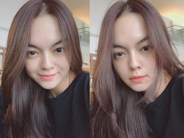 Phạm Quỳnh Anh và bức ảnh gây 'bão' sau khi ly hôn 1 năm 1