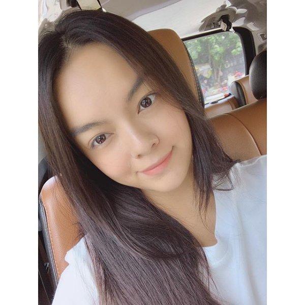 Phạm Quỳnh Anh và bức ảnh gây 'bão' sau khi ly hôn 1 năm 2