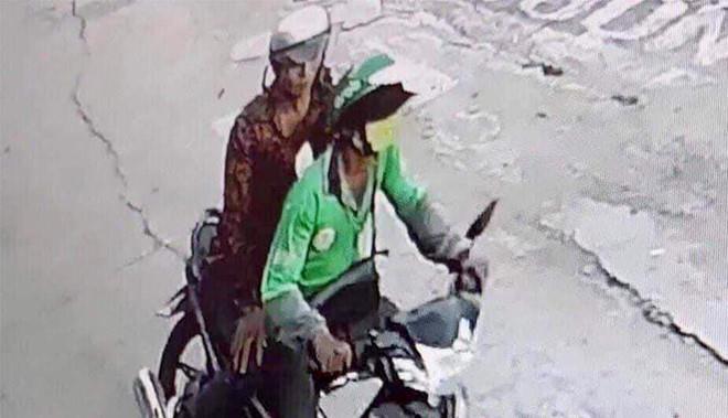 Nghi phạm cứa cổ tài xế GrabBike ở Sài Gòn 'sa lưới' 1