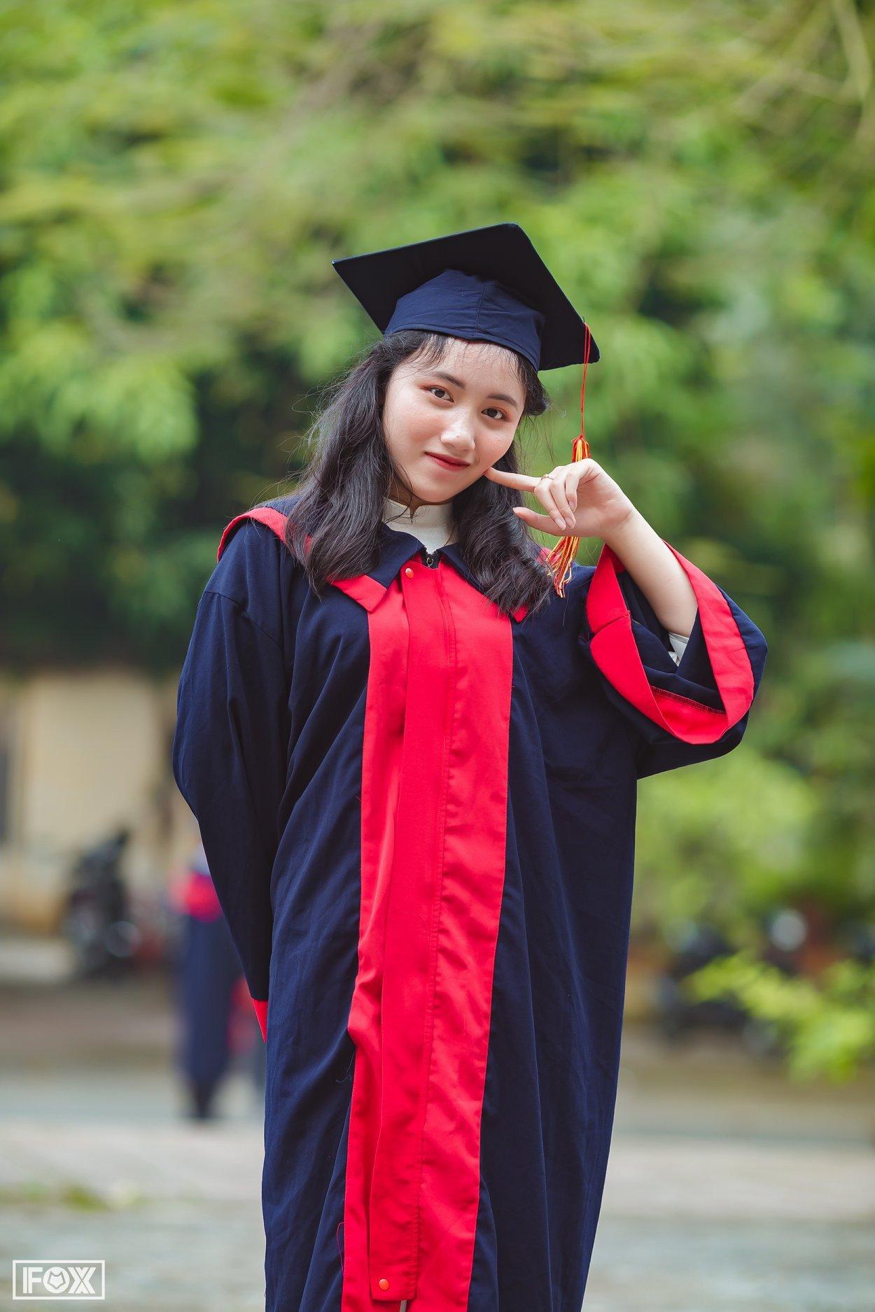 Chân dung nữ sinh Hà Nội có điểm thi khối D cao nhất cả nước 2