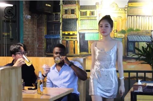 Hotgirl Trâm Anh 'comeback' trở lại, dân tình chỉ chú ý điều này 2