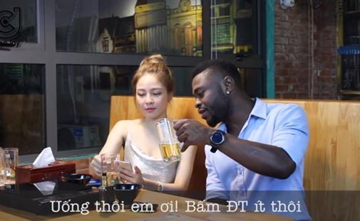 Hotgirl Trâm Anh 'comeback' trở lại, dân tình chỉ chú ý điều này 3