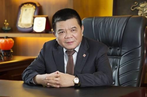 Cựu chủ tịch BIDV Trần Bắc Hà tử vong trong thời gian tạm giam 1