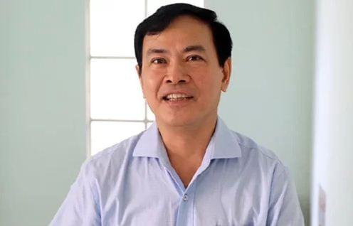 Công an vẫn đề nghị truy tố ông Nguyễn Hữu Linh 1