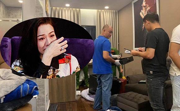 Hành động khó hiểu của chồng cũ khi Nhật Kim Anh 'cần một điểm tựa' 2