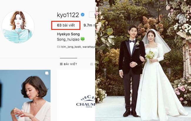 Động thái mới nhất của Song Hye Kyo, quyết dứt tình với chồng cũ Song Joong Ki 2